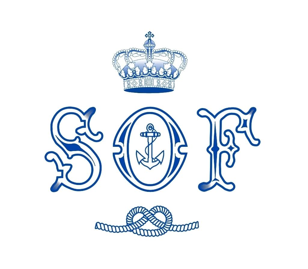 SØF logo