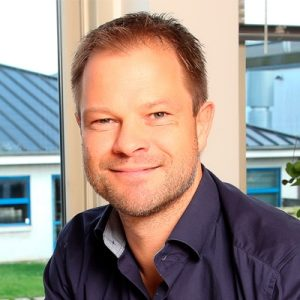 Casper Guldbrandsen - marketingchef Uniconta