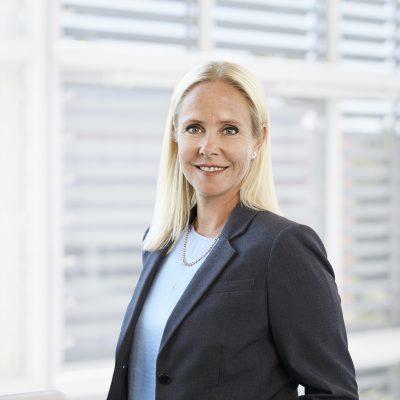 Dataløn - Direktør Karina Wellendorph