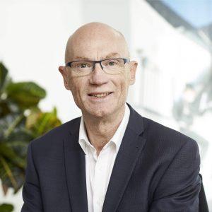 Finn Conradsen - direktør for Proløn