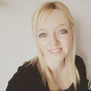 Majbritt Peglau – product manager Xena