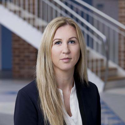 Danløn Markedschef Mia Veldorm