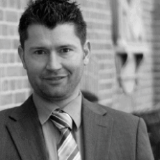 Anders Sjøgren - direktør E-regnskab: