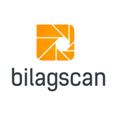 bilagsscan logo