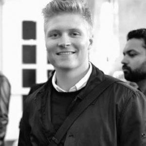 Jonas Bøgh Larsen - Direktør for Pento